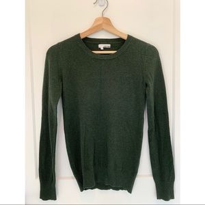 Hunter Green 🌾 Sweater
